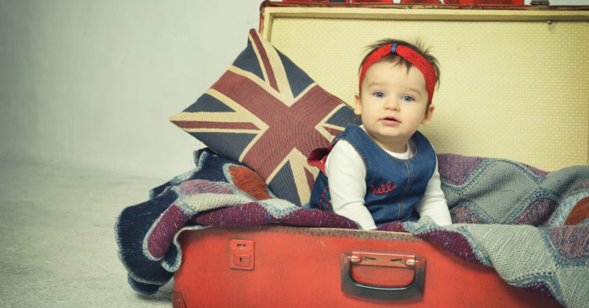 The Adoption Process: U.K. Versus U.S.